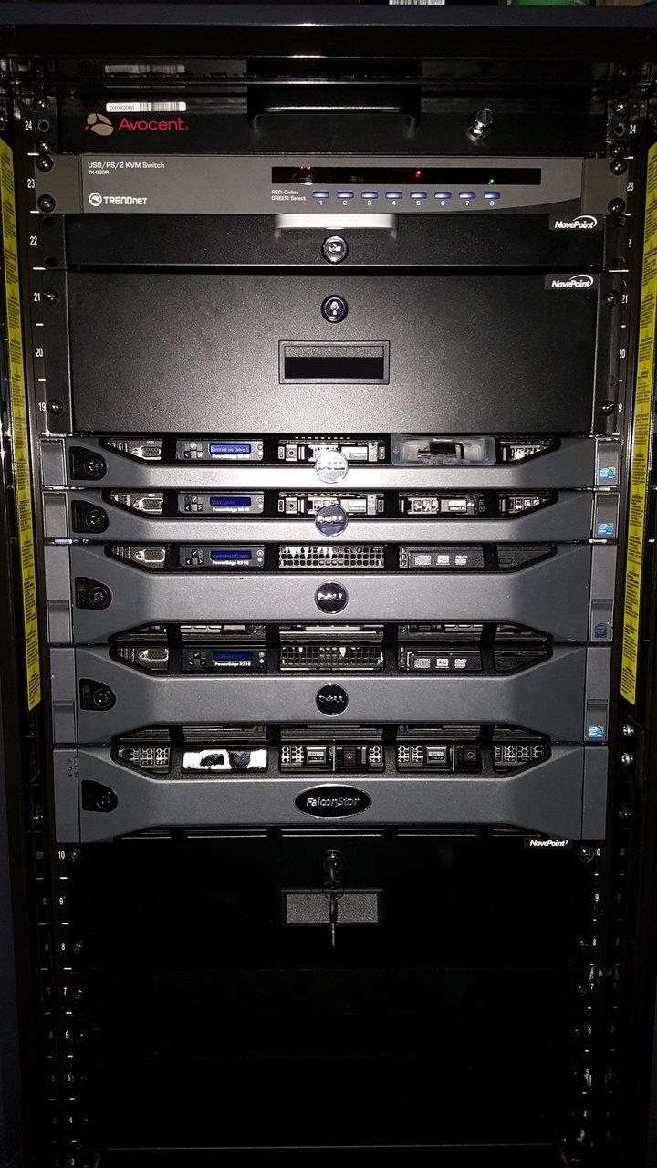 Your home ESX server lab hardware specs? | Page 39 | [H]ard|Forum