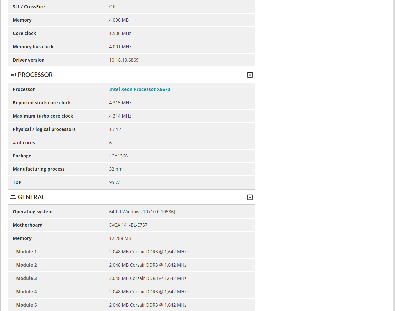 1366 x58 Xeon Enthusiast overclocks club | Page 64 | [H]ard