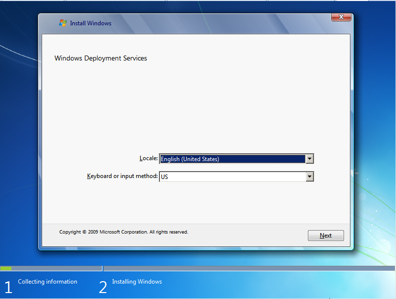 WDS Windows 7 setup not obeying unattended xml | [H]ard|Forum
