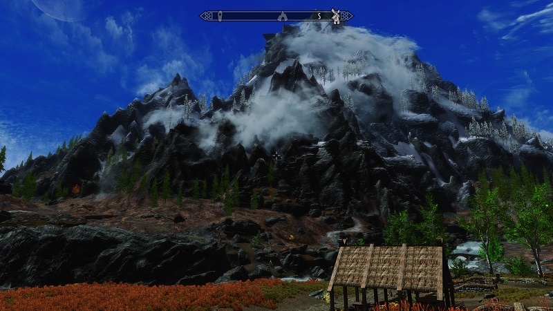 The Elder Scrolls V: Skyrim Special Edition (free if you own