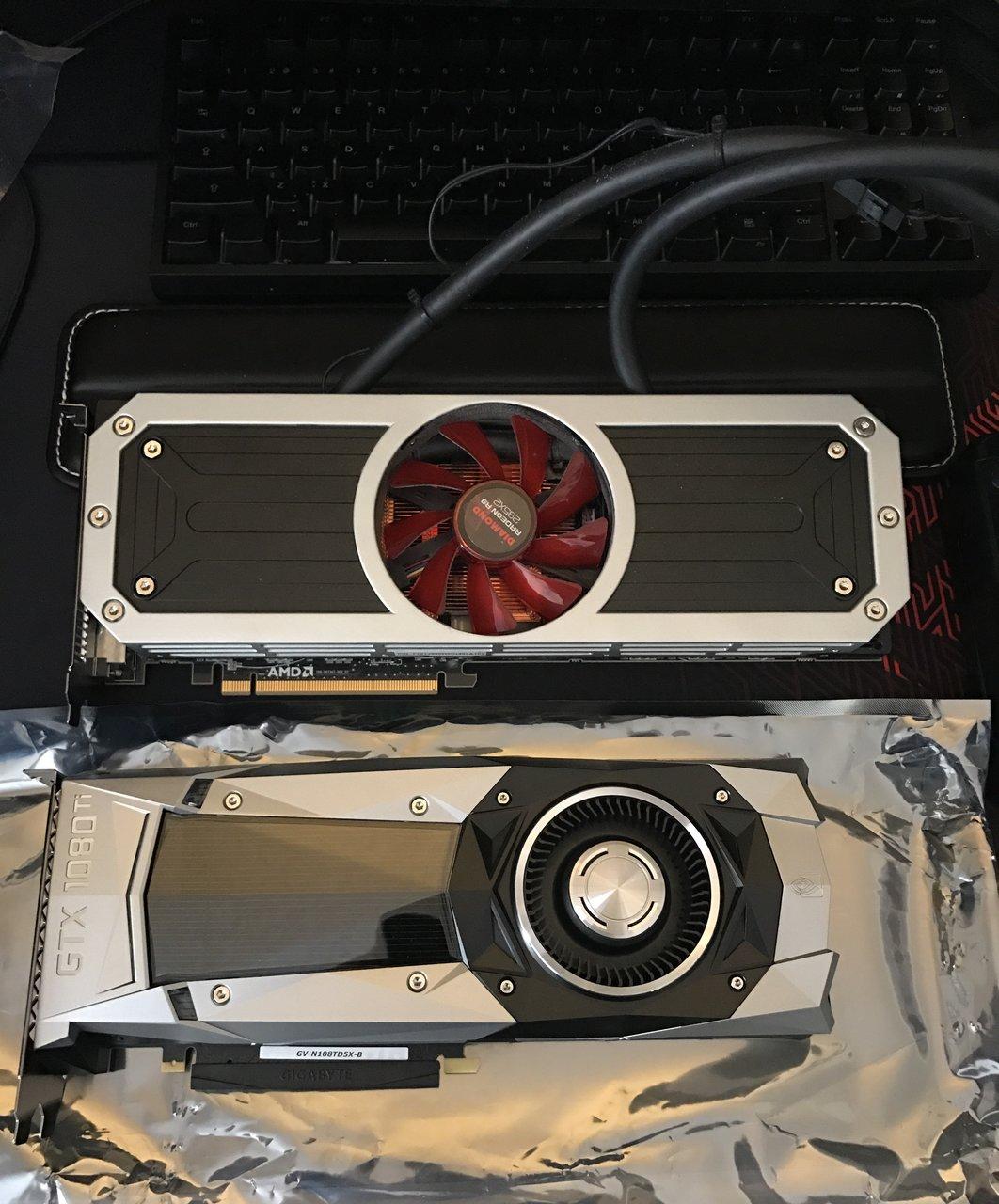 GeForce GTX 1080 Ti Discussion Thread | Page 8 | [H]ard|Forum