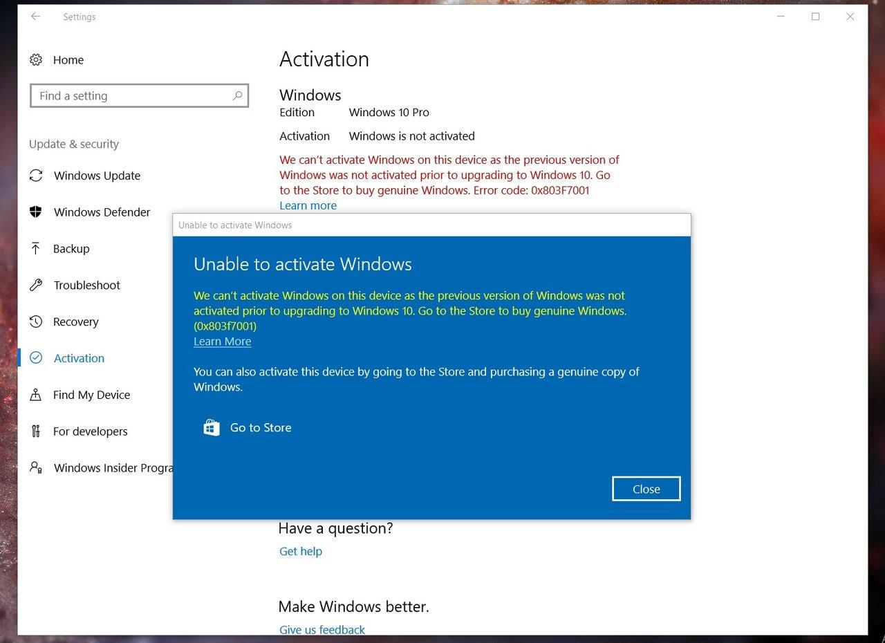 clean install of windows 10 creators update