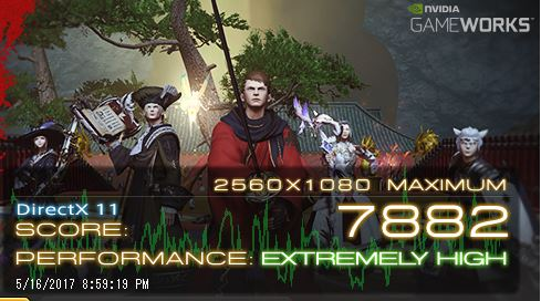 Final Fantasy XIV: Stormblood benchmark | [H]ard|Forum