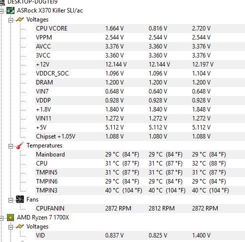 BIOS updates for AM4 motherboards | Page 11 | [H]ard|Forum