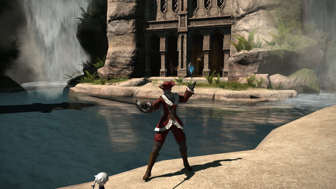 Final Fantasy XIV Official Release Thread | Page 111 | [H