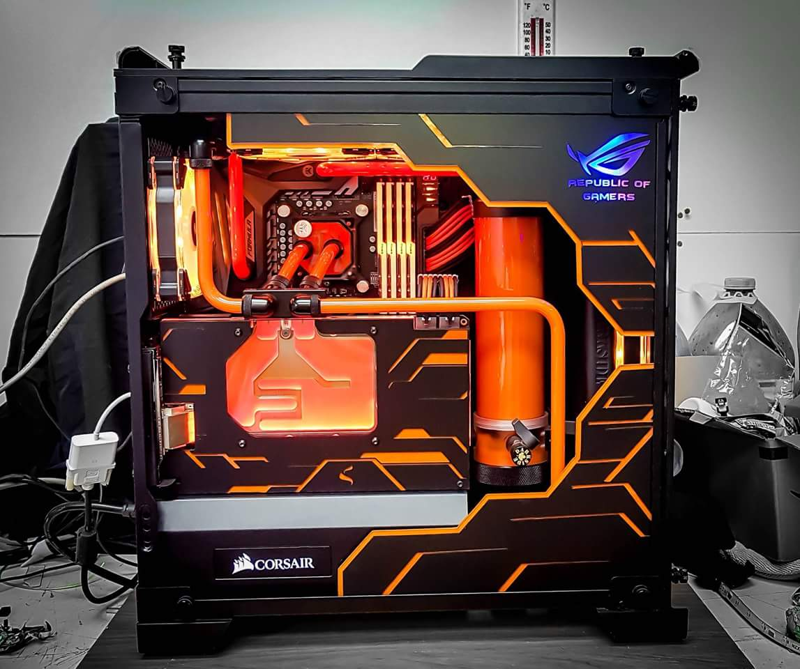 CPU + GPU in parallel loops? | [H]ard|Forum