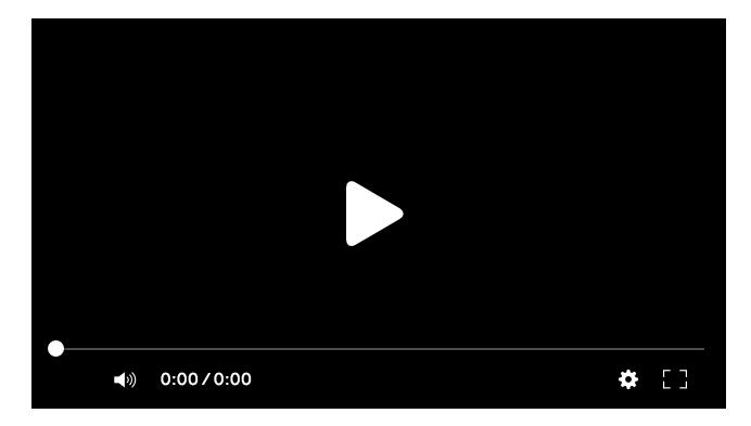 chrome, safari, firefox will not play videos on ESPN website
