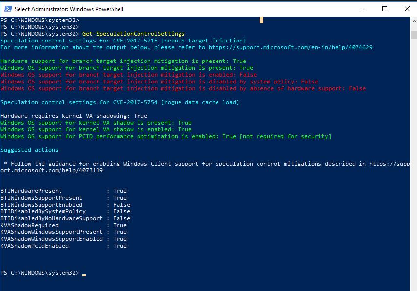UEFI BIOS Updates For Spectre | Page 2 | [H]ard|Forum