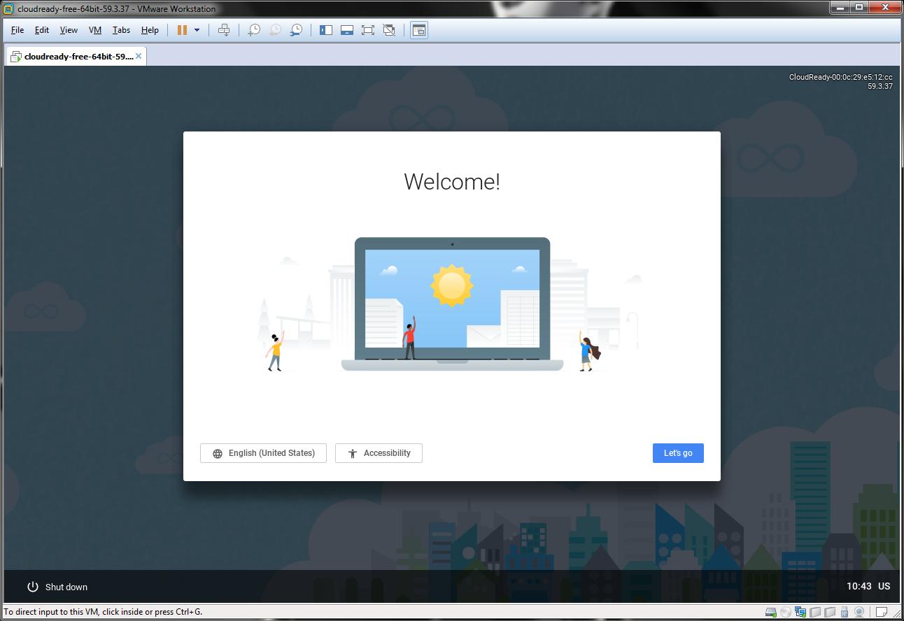 Chrome OS in VM? | [H]ard|Forum