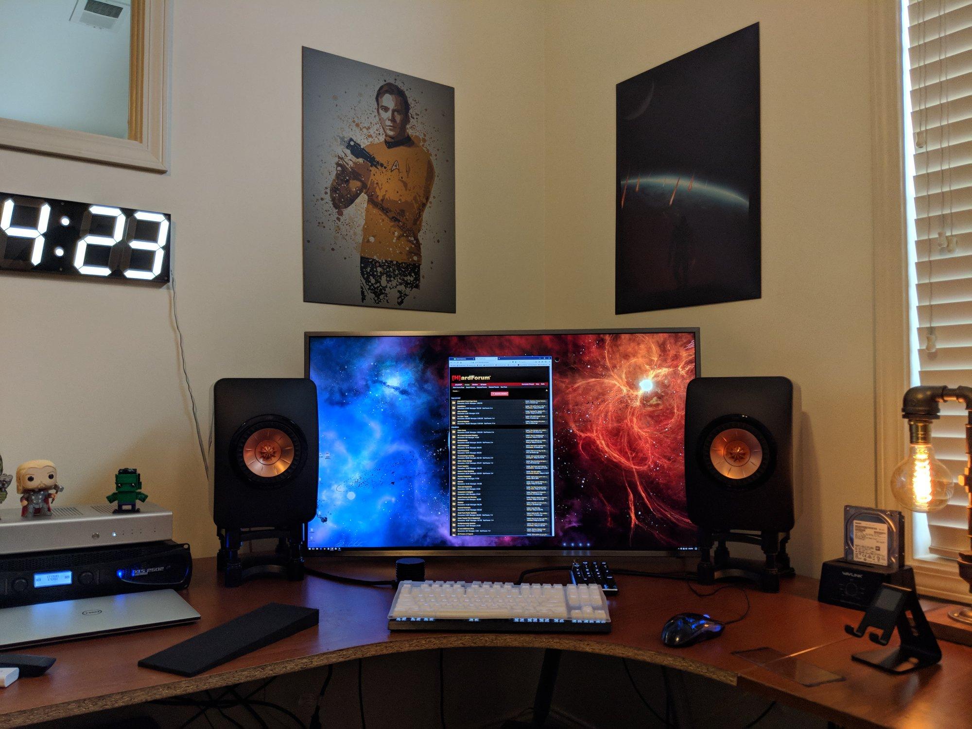Best speakers for $1000? | [H]ard|Forum