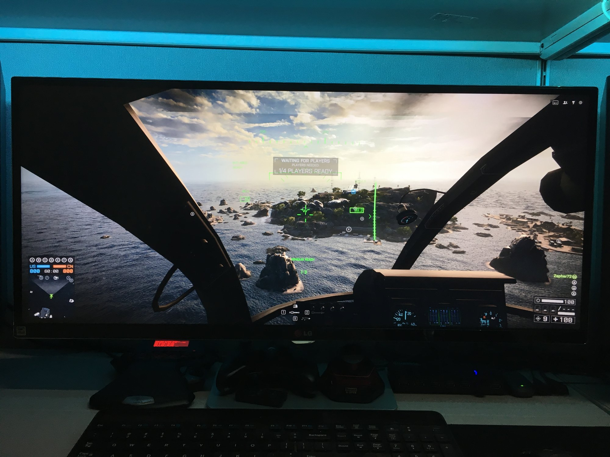 Can't decide between 21:9 (ultrawide) or 16:9   [H]ard Forum