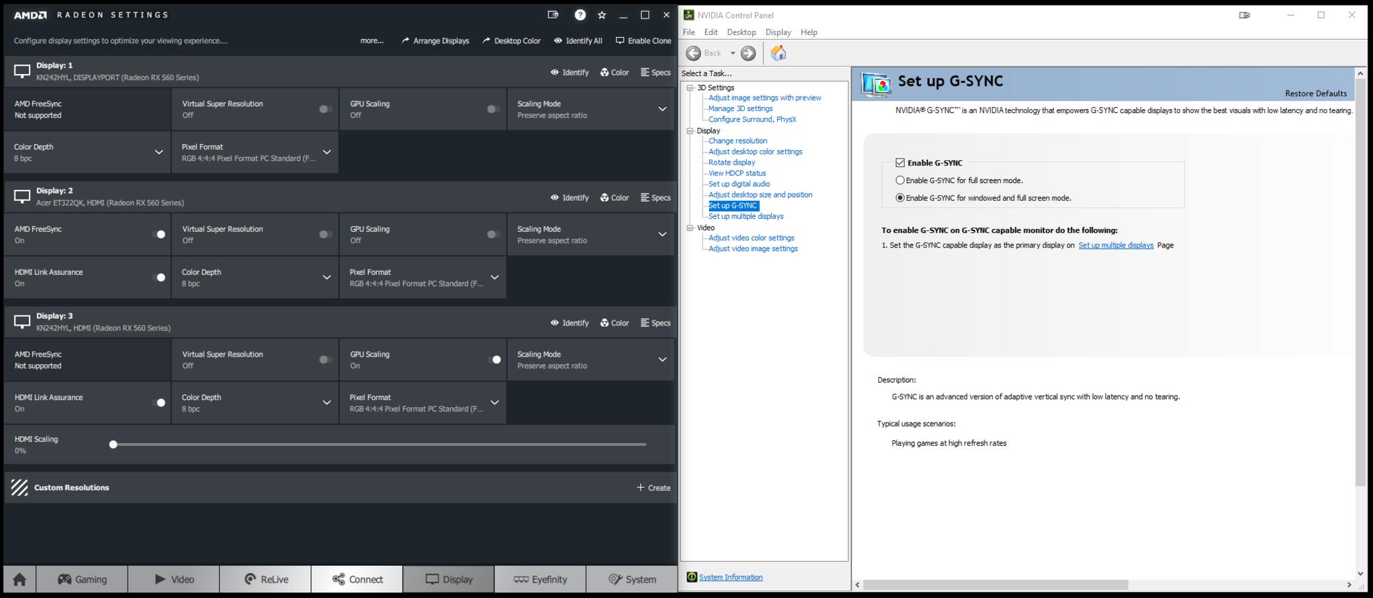 Ubuntu installing AMD R9 290x      [H]ard Forum