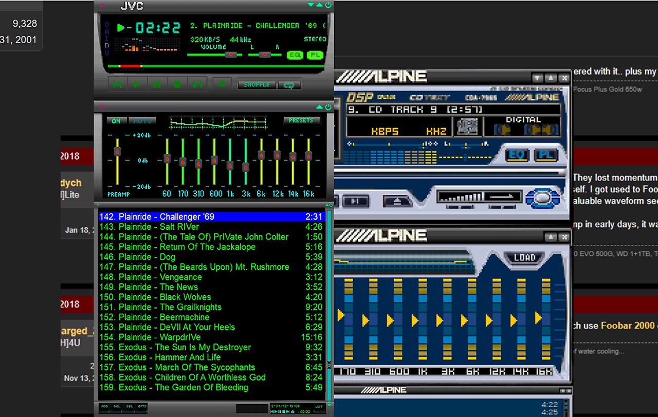 WinAmp Not Dead? | [H]ard|Forum