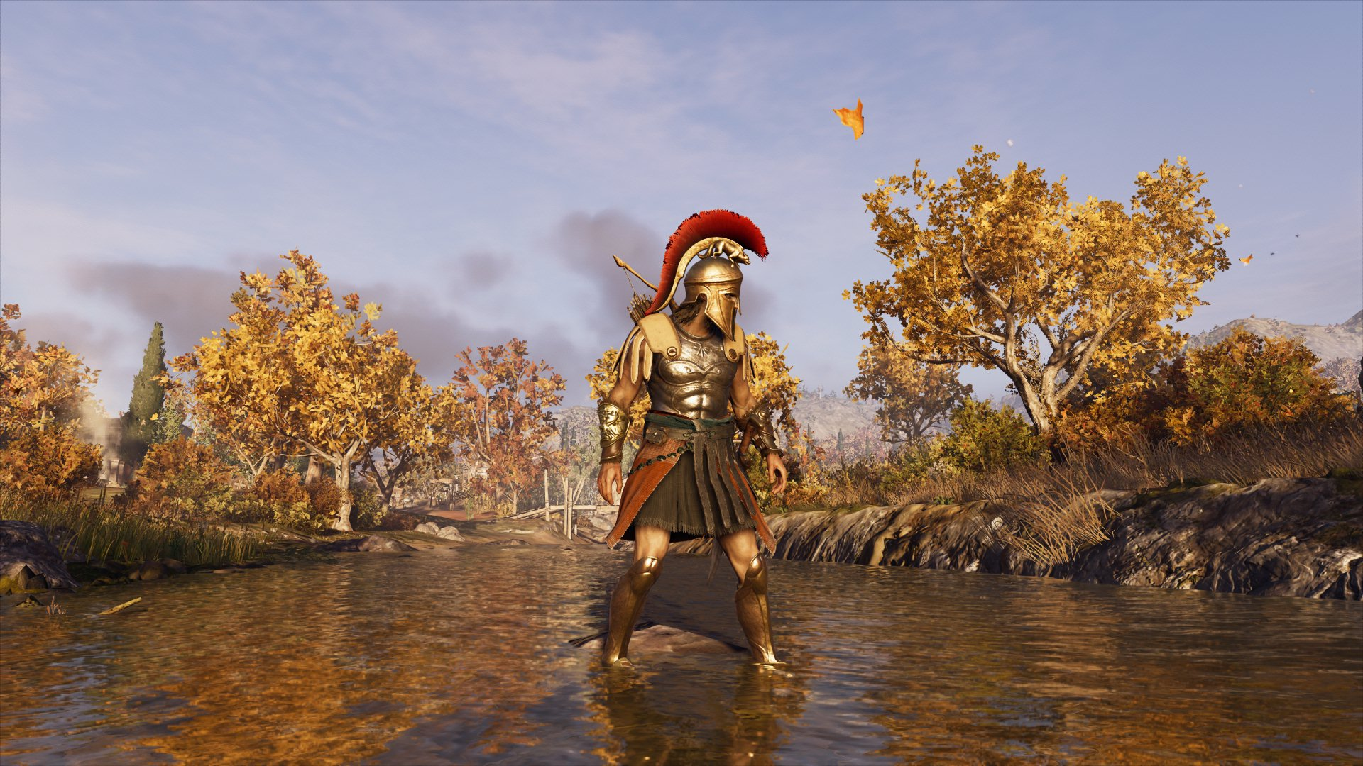 Assassin's Creed Odyssey | Page 7 | [H]ard|Forum