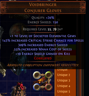 Path of Exile | Page 175 | [H]ard|Forum