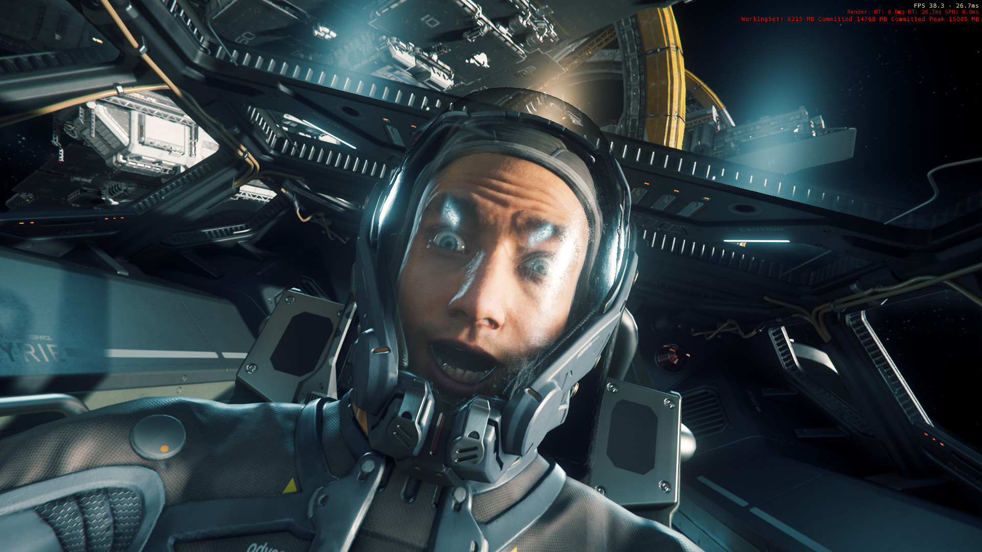 Star Citizen - media blowout, Chris Robert's new game | Page 436