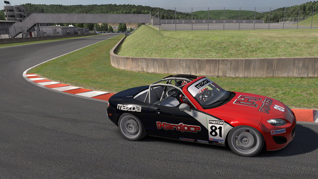 iRacing Team [H]ardOCP Paints! Show Your [H] Pride! | [H]ard