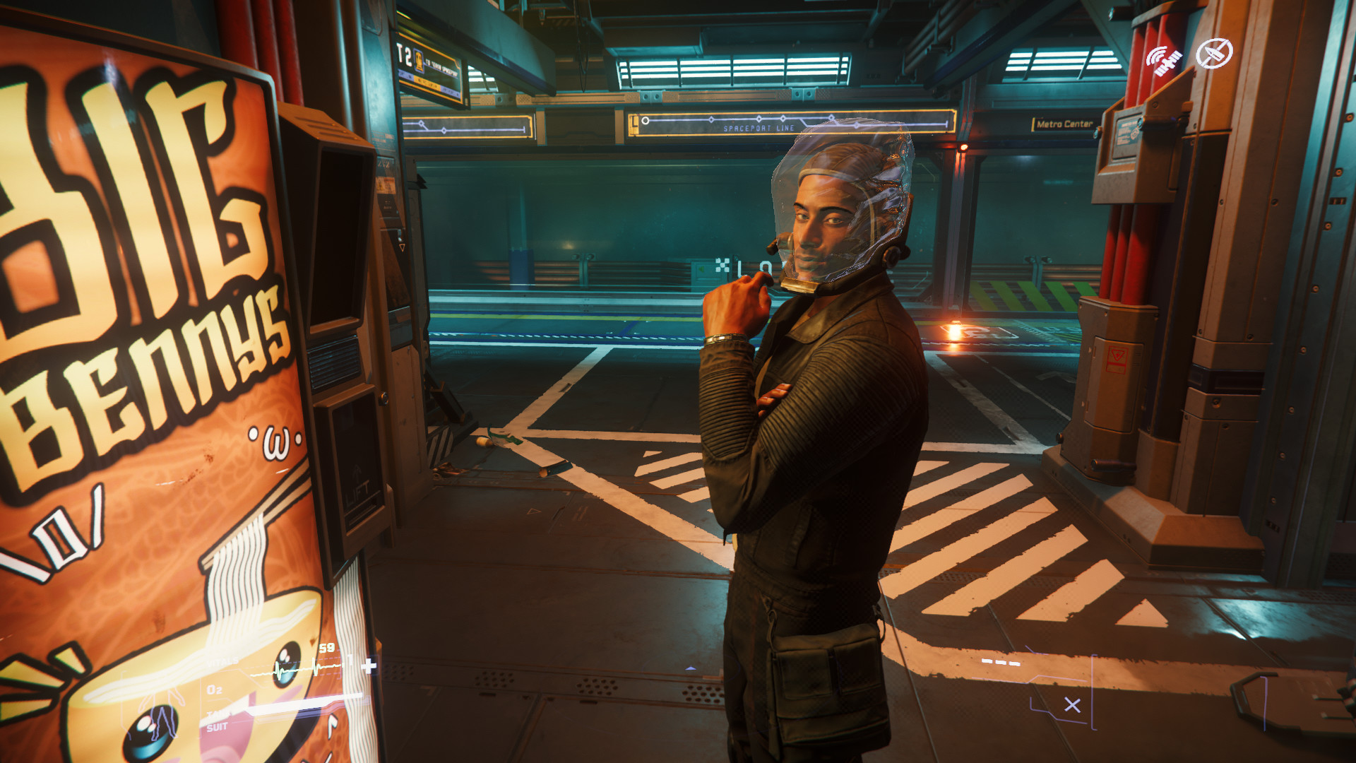 Star Citizen - media blowout, Chris Robert's new game | Page 437
