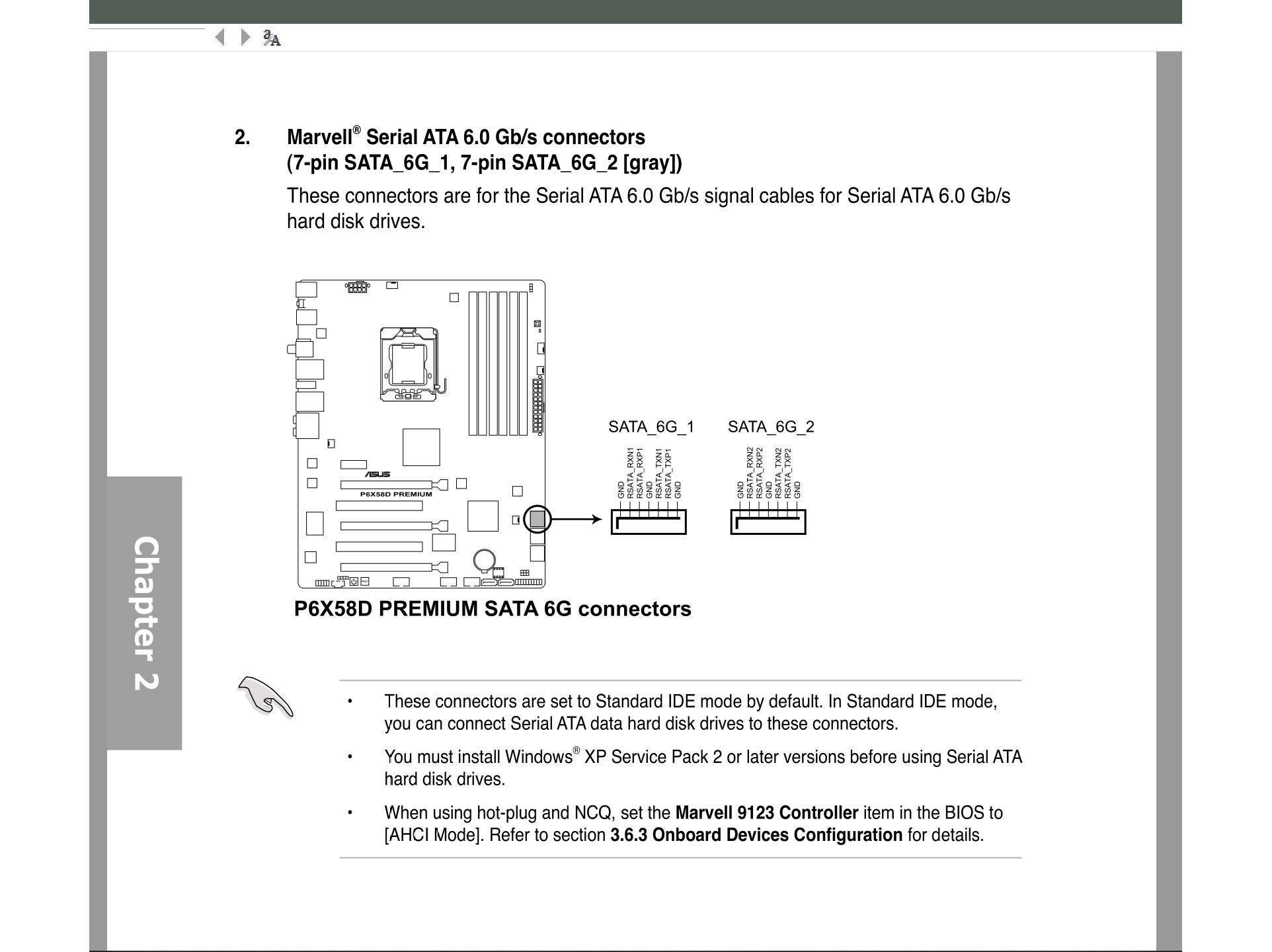 Samsung 860 EVO SATA III with older motherboard | [H]ard|Forum