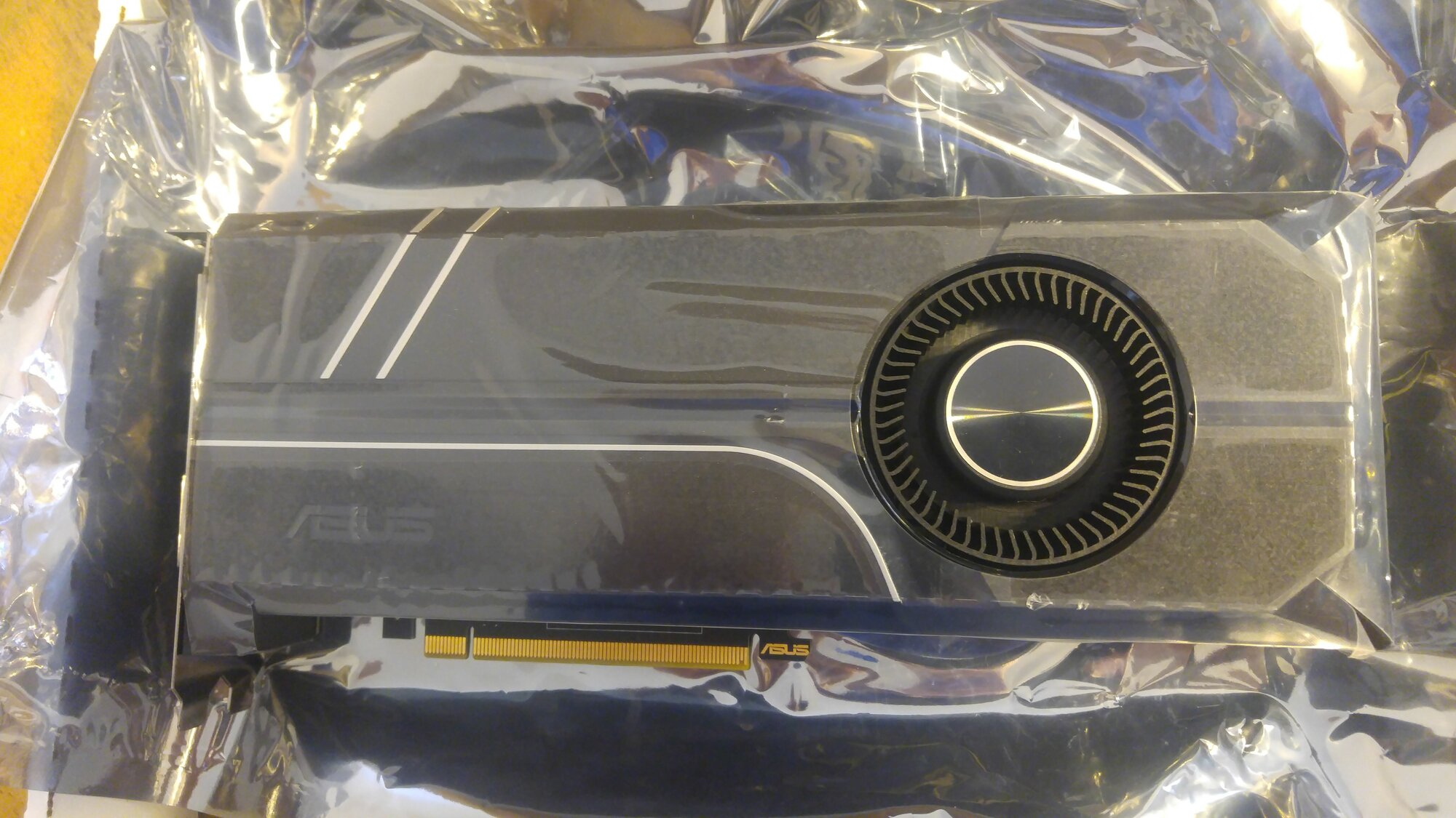 For Sale RMA new Asus GTX 1060 6GB blower style GPU / USED R9 390x