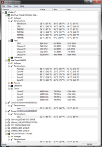P95 Small_FFT - 4.5Ghz 1.315v 6600K Overclock - Corsair H60 AIO with Delid Conductonaut.png