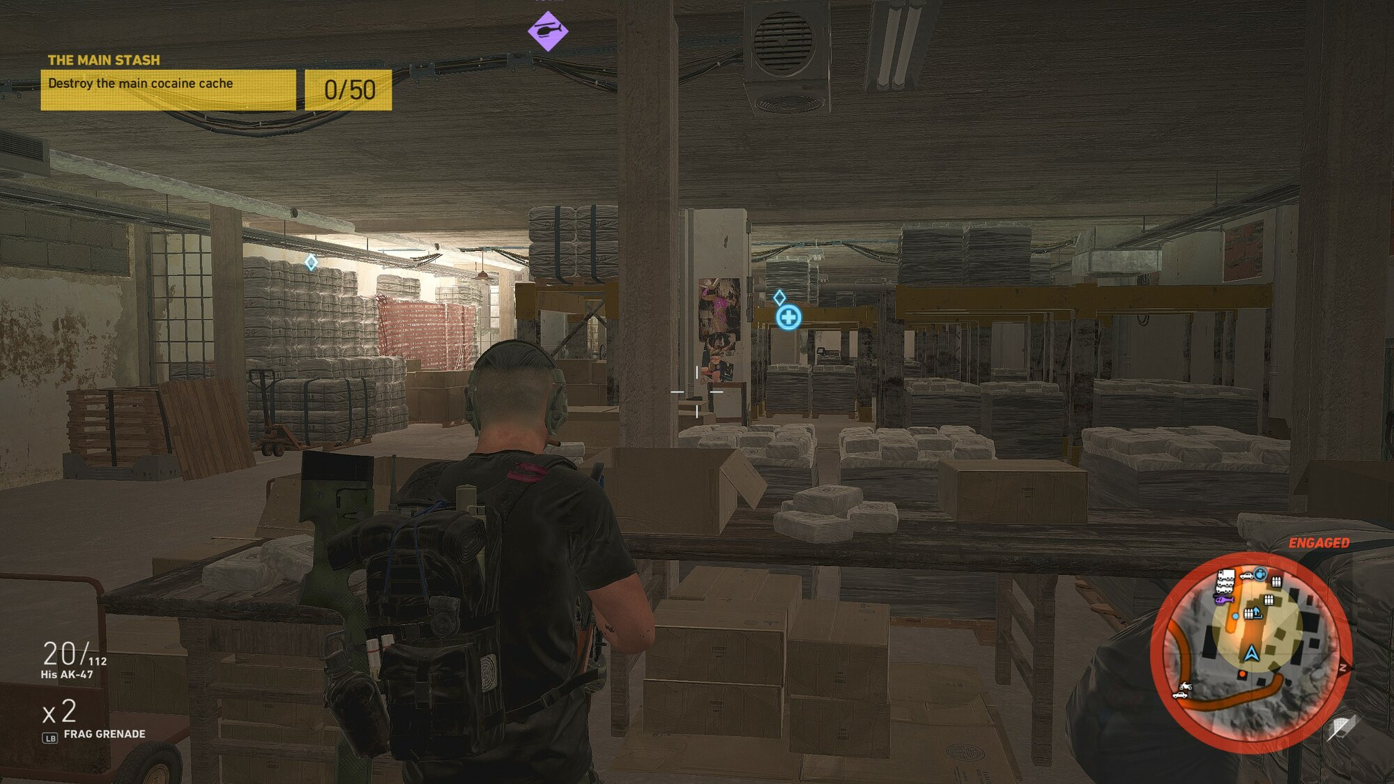 Tom Clancy's Ghost Recon Wildlands | Page 17 | [H]ard|Forum