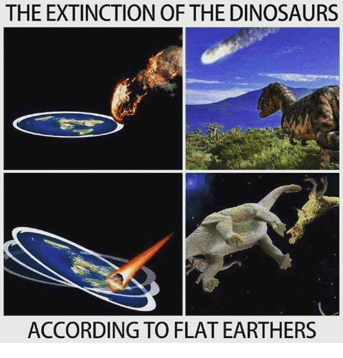 the-extinction-of-the-dinosaurs-according-to-flat-earthers-23396349.png