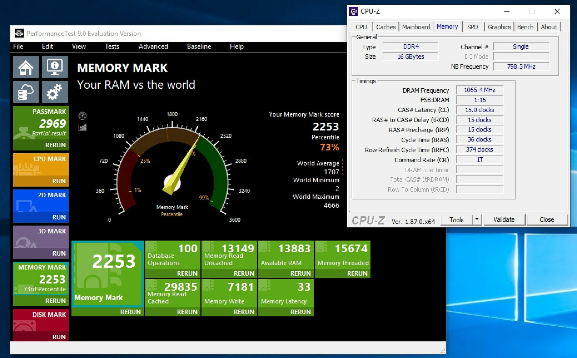 DDR4 OEM memory overclocking | [H]ard|Forum