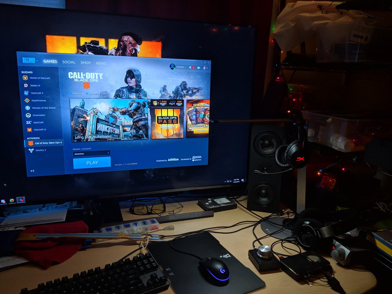 The Cheap 1440p 120hz Monitor {Forum Aden}