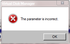 parameter is incorrect.PNG
