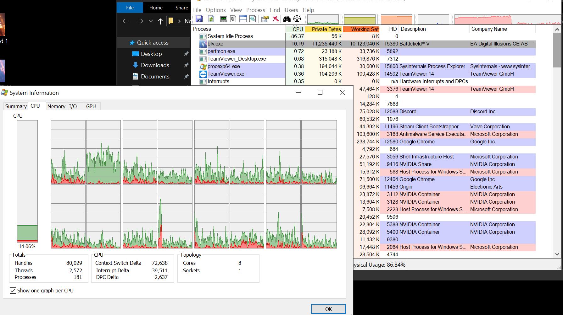 2700x GTX1080 random lag issue | [H]ard|Forum