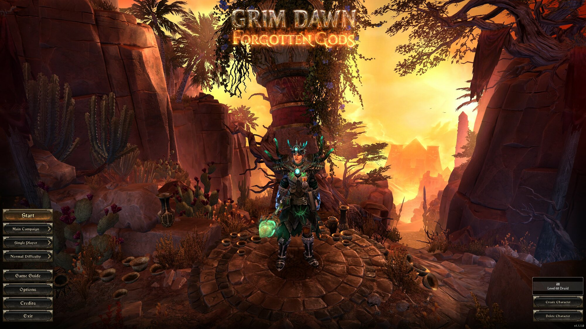 Grim Dawn Alpha starts tomorrow | Page 16 | [H]ard|Forum
