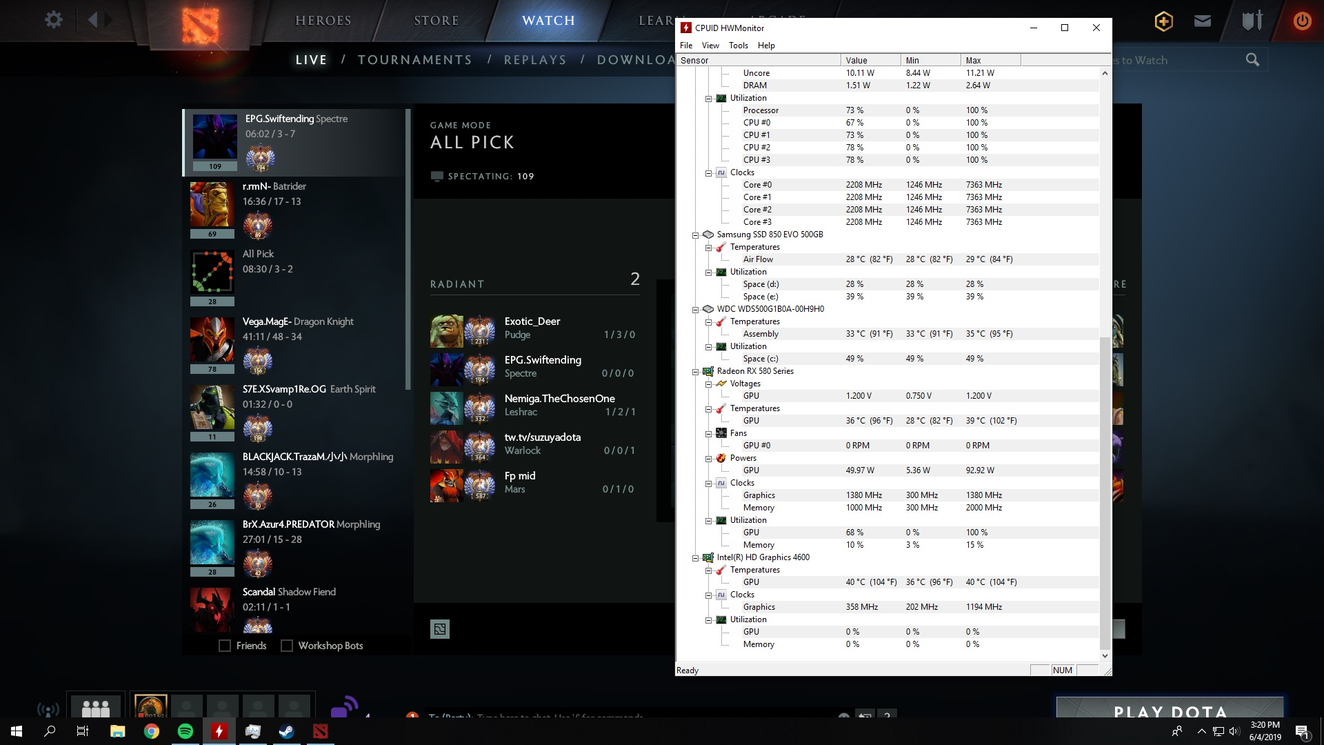 Help! Facing issue with random crashes | [H]ard|Forum