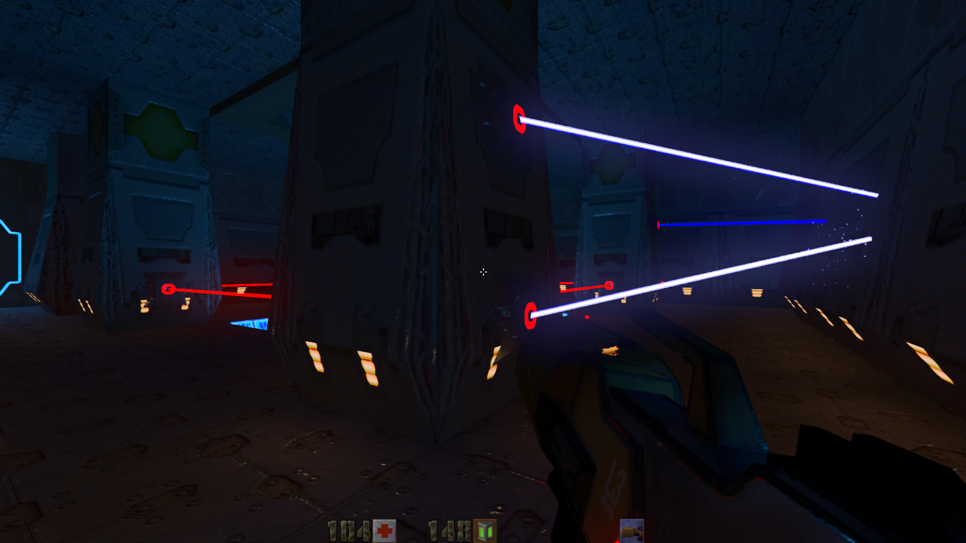 Quake II RTX | Page 2 | [H]ard|Forum