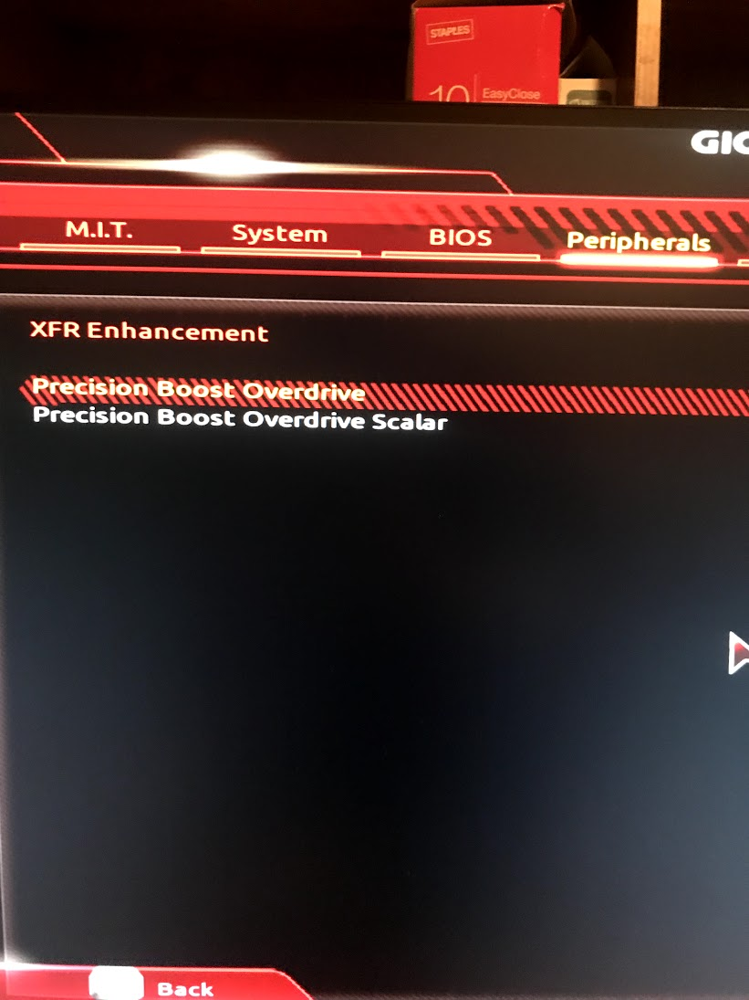 Confused and potential problems with 3900x overclocking and behavior