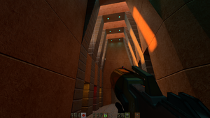 Quake 2 RTX Remaster Screenshot 2019.07.11 - 20.48.40.78.png
