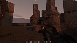 Quake 2 RTX Remaster Screenshot 2019.07.14 - 19.52.44.37.png