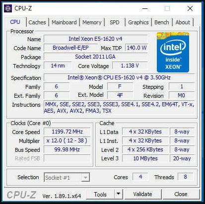 FS: pfSense router, 4TB SSD, 24-port Areca RAID, E5 1620v4 CPU, Xeon