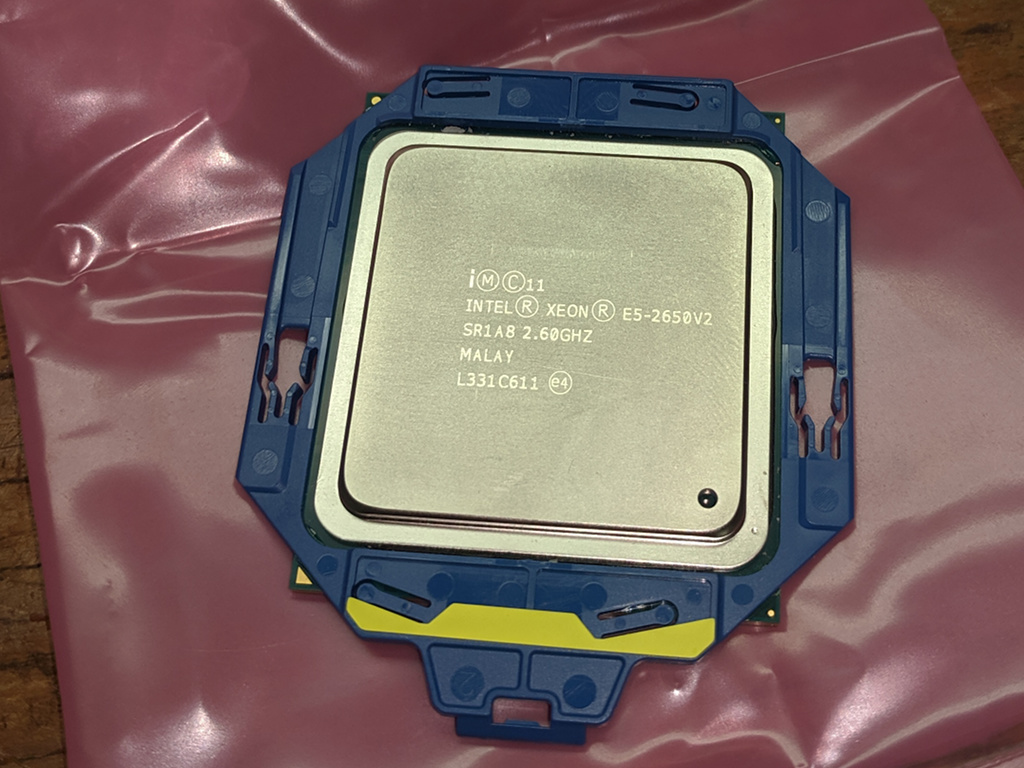 HP Smart Socket Removal? | [H]ard|Forum