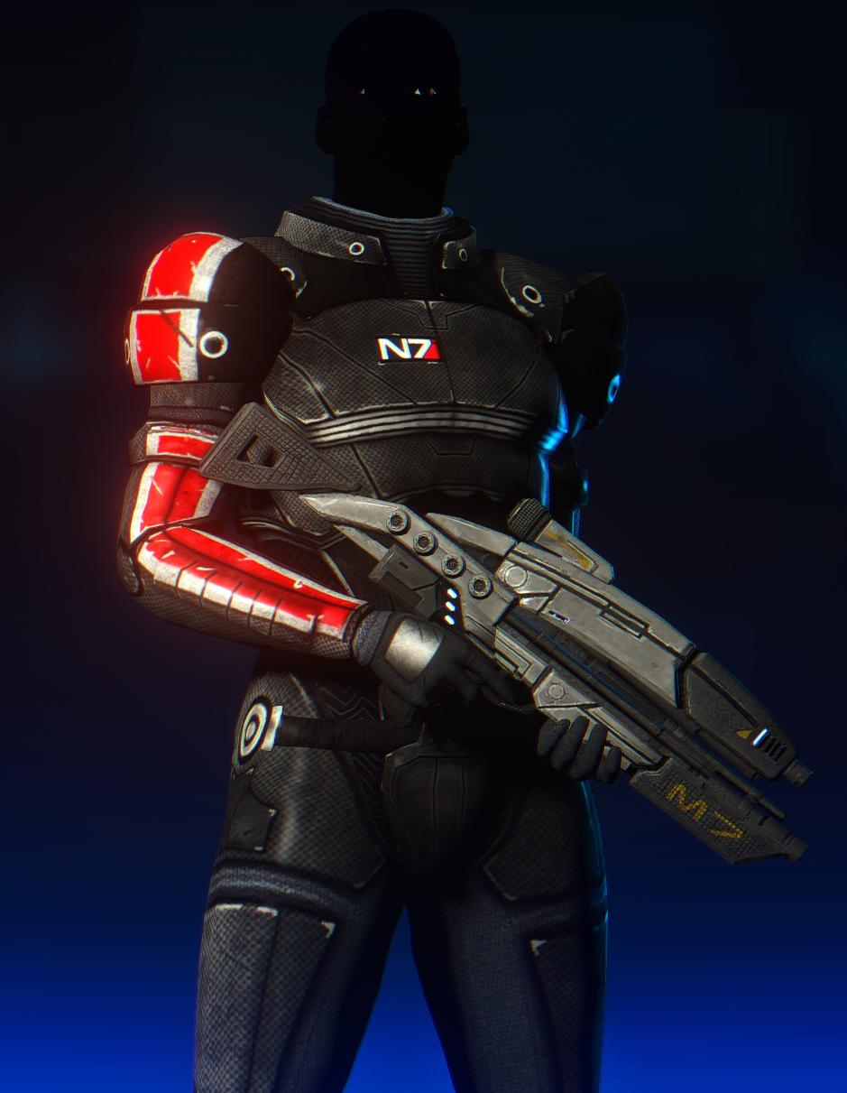 Mass Effect Mods | [H]ard|Forum