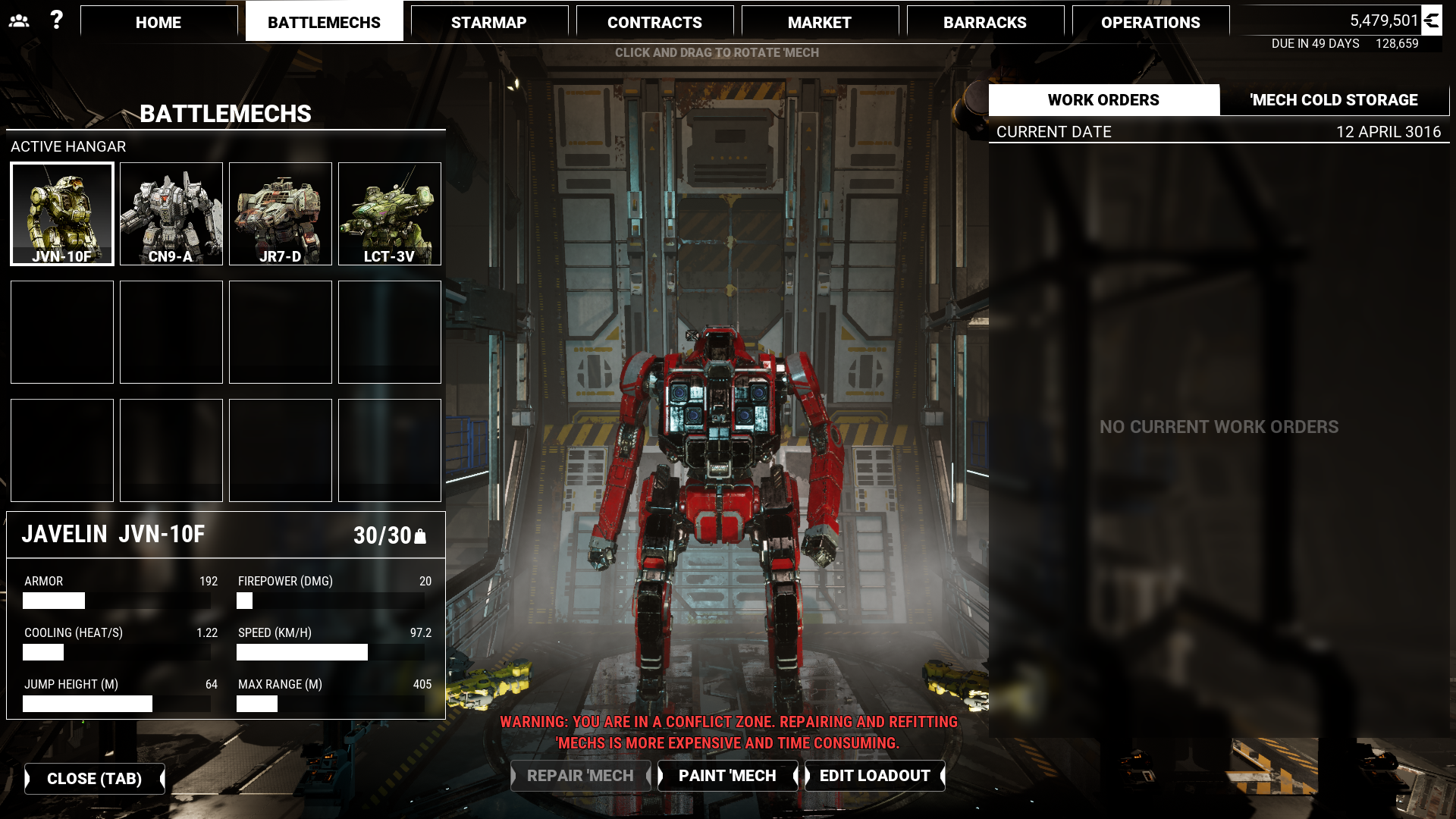 Mechwarrior 5  Mercenaries Screenshot 2019.12.12 - 09.40.59.30.png