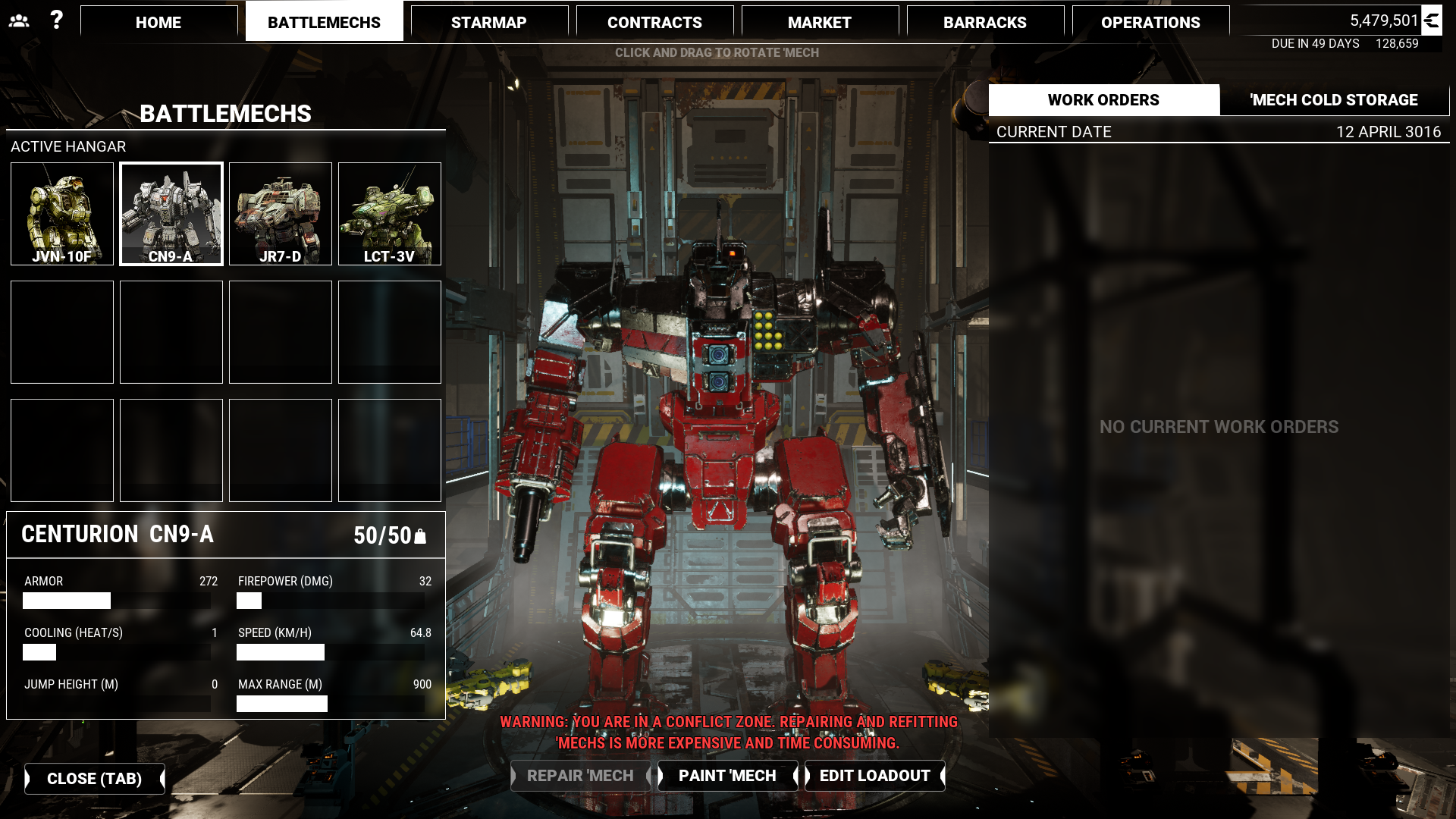 Mechwarrior 5  Mercenaries Screenshot 2019.12.12 - 09.41.05.22.png