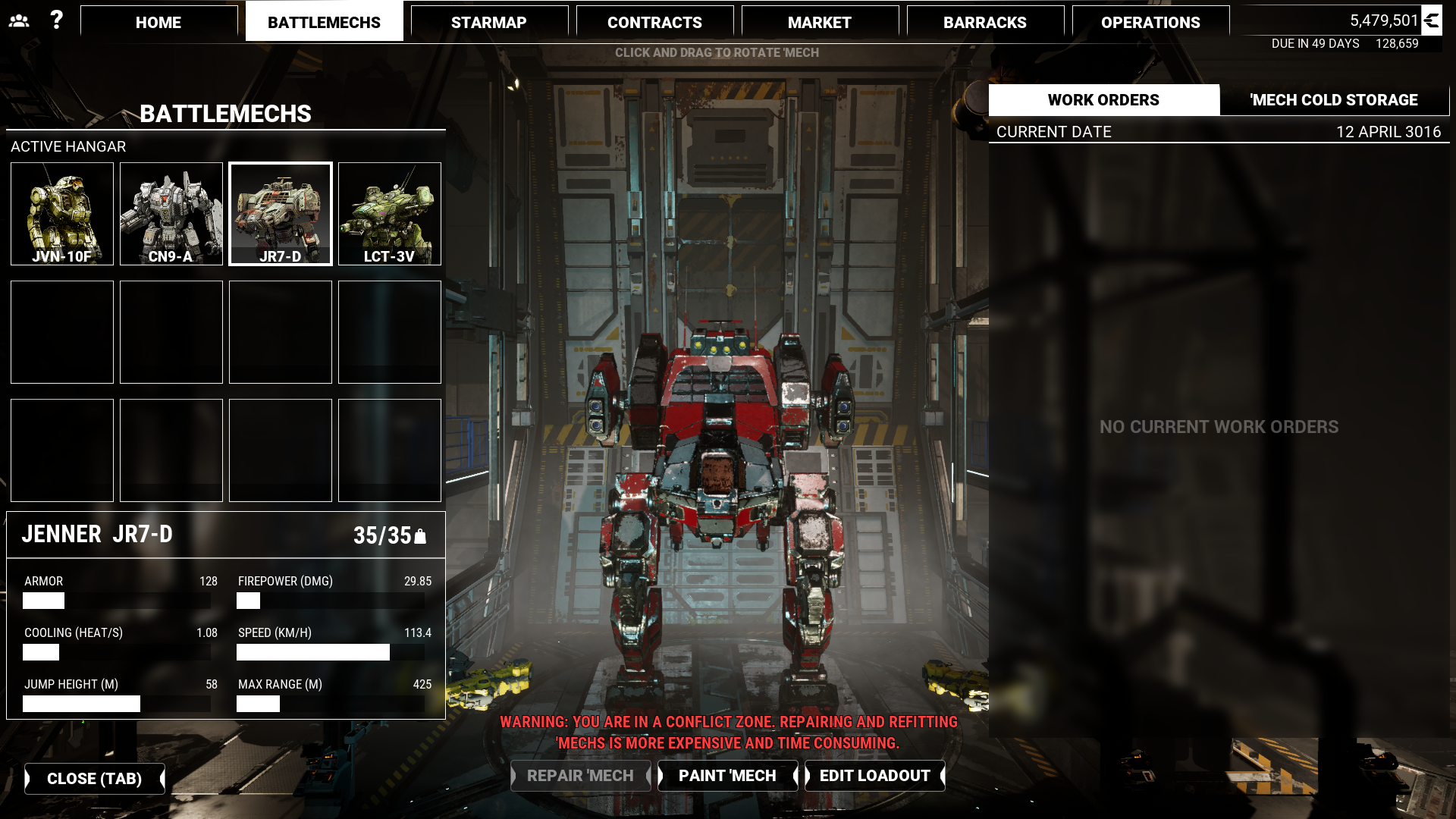 Mechwarrior 5  Mercenaries Screenshot 2019.12.12 - 09.41.13.09.png