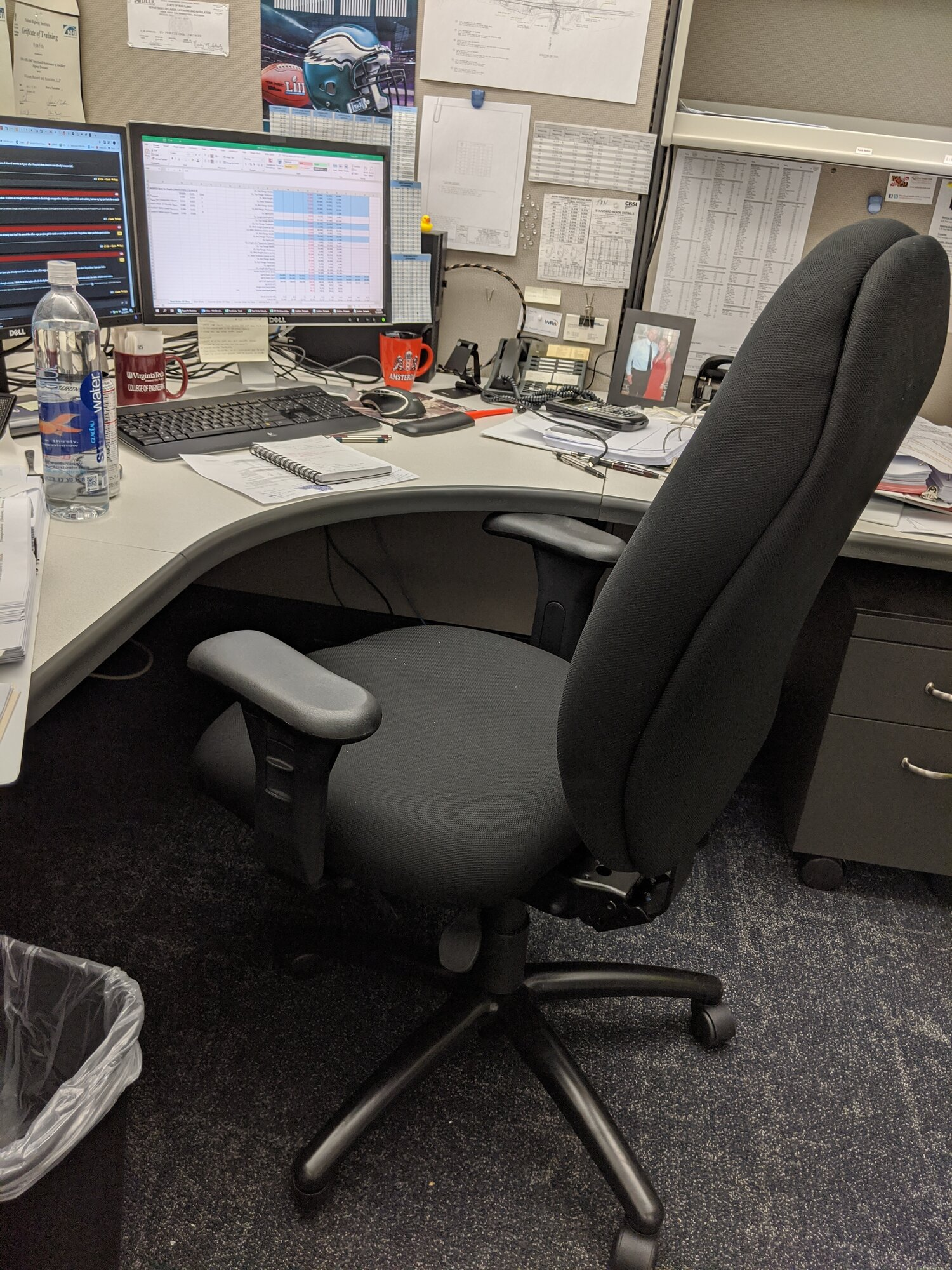 Office Chair For Guy