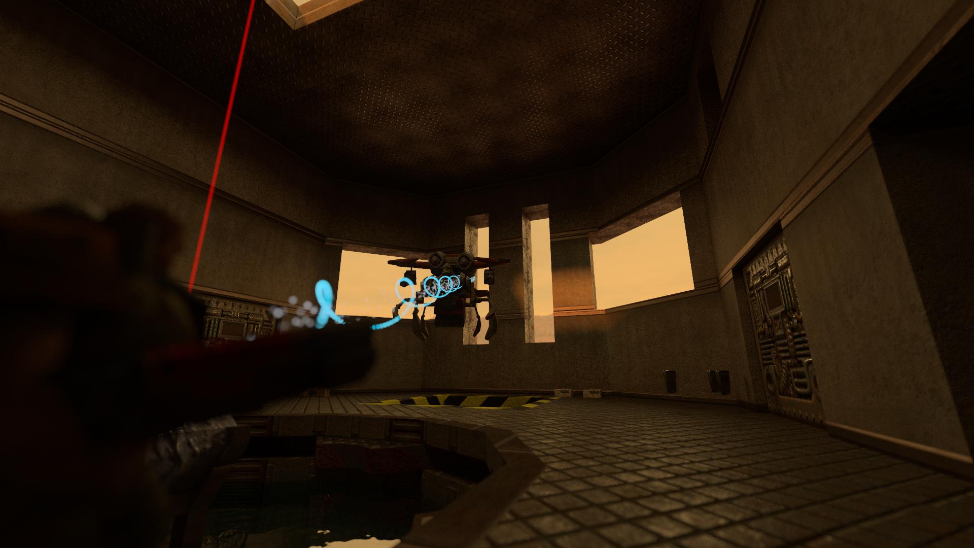 Quake 2 RTX Remaster Screenshot 2020.01.09 - 18.26.45.59.png
