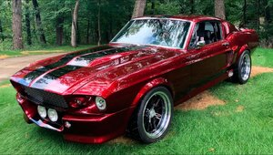 Dream Car 1968 Ford Mustang Fastback.jpg