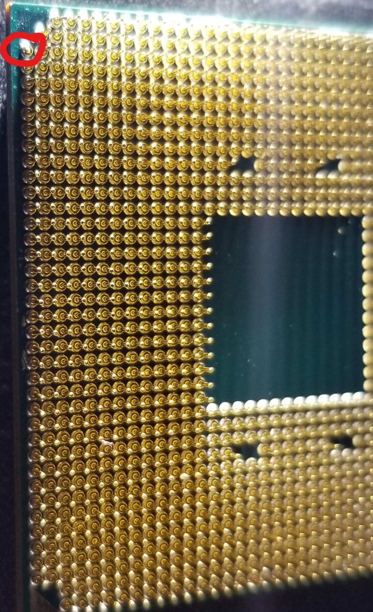 Broken Pin 3700x H Ard Forum