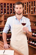 Image result for guy tip of the wine glass